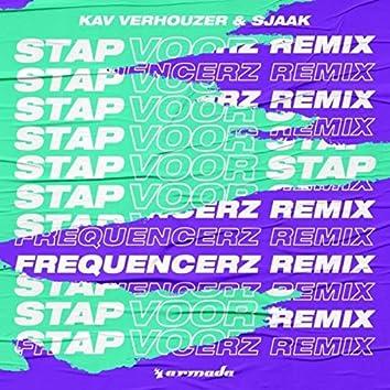 Stap Voor Stap (Frequencerz Remix)