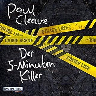 Der Fünf-Minuten-Killer Titelbild