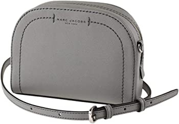 Marc Jacobs Playback Colorblocked Leather Crossbody Bag