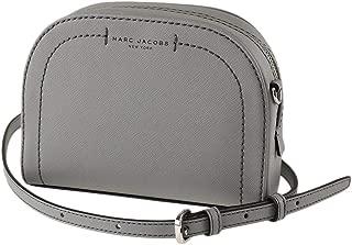Marc Jacobs Womens Leather Mini Crossbody Handbag