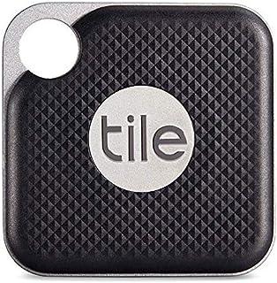 Tile Pro con pila reemplazable - Buscador de llaves. Buscador de teléfonos. Buscador de cualquier cosa - paquete de 1