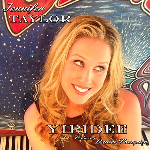 Jennifer Taylor feat. Daniel Thompson