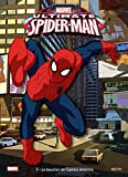 ULTIMATE SPIDER-MAN T05