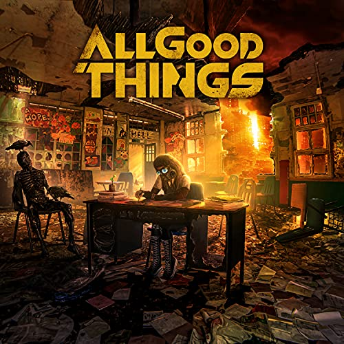 All Good Things – Undefeated