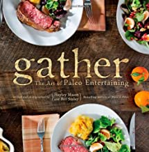 Best gather paleo cookbook Reviews
