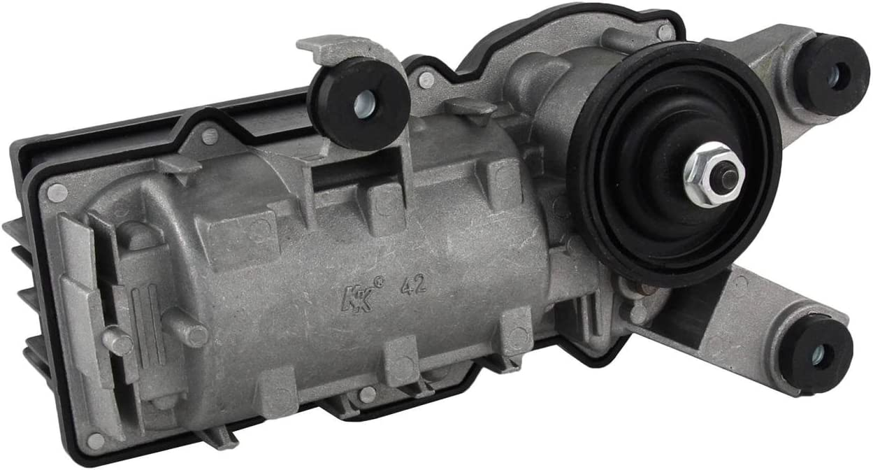 half Rareelectrical NEW WIPER Columbus Mall MOTOR WITH 1986-1994 COMPATIBLE PONTIAC