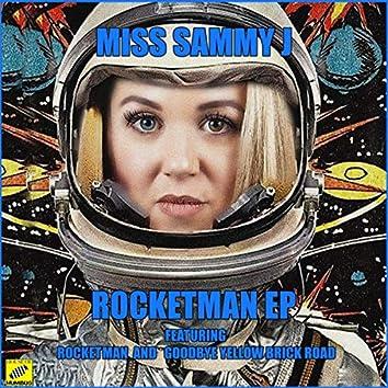 Rocketman EP