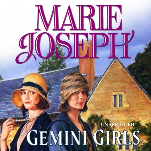The Gemini Girls cover art