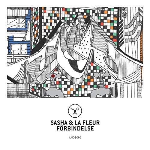 Sasha & La Fleur