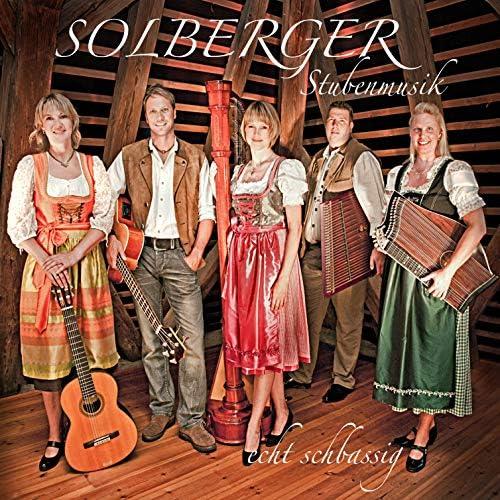 Solberger Stubenmusik