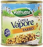 VALFRUTTA ESPELTA AL VAPOR 3 X 150 GR