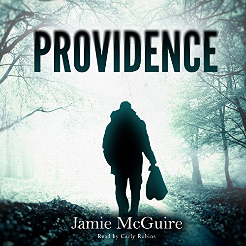 Providence     Providence, Volume 1               By:                                                                                                                                 Jamie McGuire                               Narrated by:                                                                                                                                 Carly Robins                      Length: 13 hrs and 21 mins     13 ratings     Overall 4.7