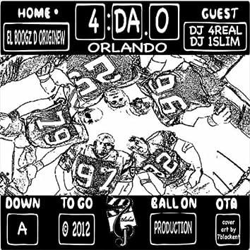 4 Da O (Orlando)
