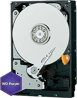 """WD Purple 12TB Surveillance Internal Hard Drive 3.5"""" Sata- WD121PURZ"""