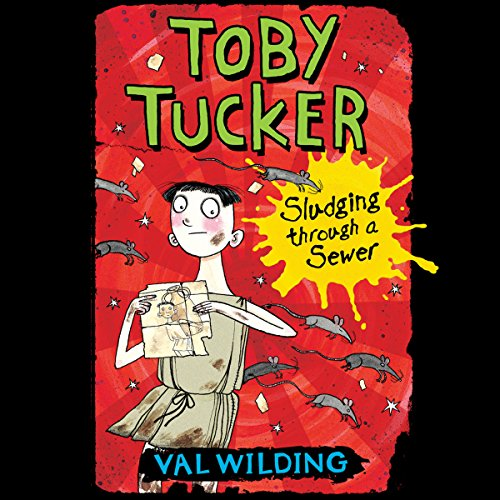 Toby Tucker cover art