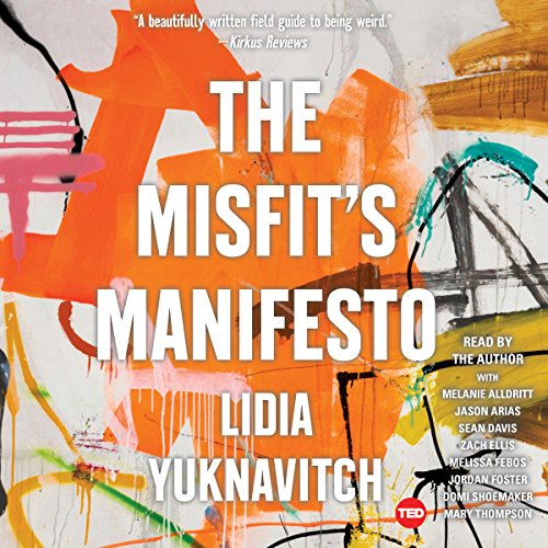 The Misfit's Manifesto cover art