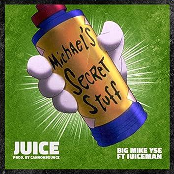 Juice (feat. Juiceman)
