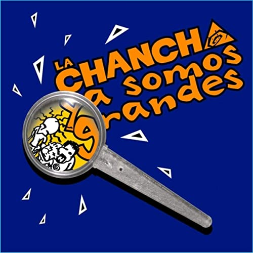 Basta de Chupete by La Chancha on Amazon Music - Amazon.com