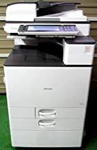 Refurbished Ricoh Aficio MP C4503 Color Multifunction Copier- A3, 45 ppm, Copy, Print, Scan, 2 Trays and Stand