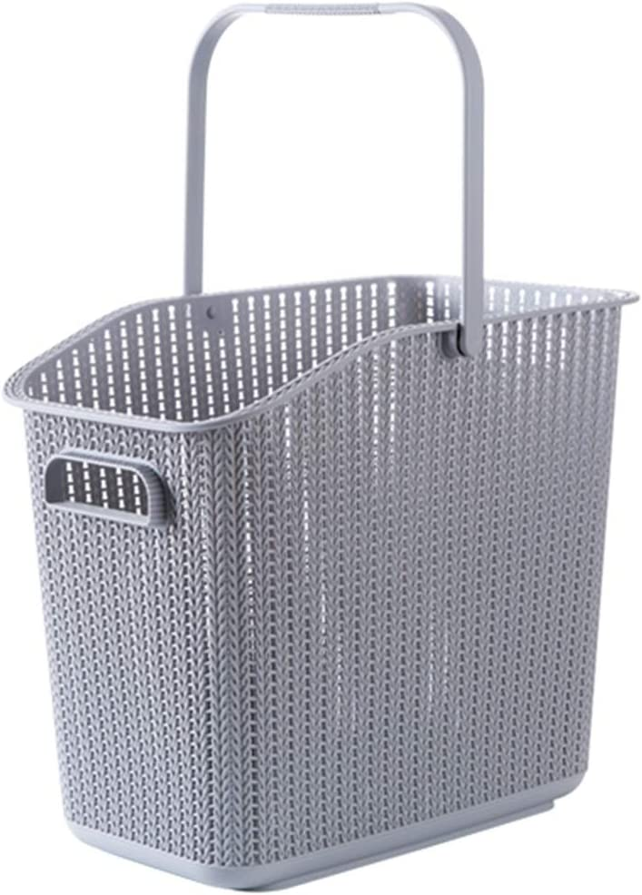 YUANYI The Dirty Max 77% OFF Clothes Basket Household Portable Can be Livin Cheap sale