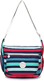 Mindesa womens 8504 Womens Crossbody Bag