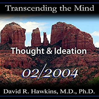 Transcending the Mind Series: Thought & Ideation cover art