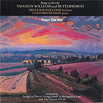 Song Cycles by Vaughan Williams and Butterworth