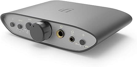 iFi Audio ZEN CAN スペシャルパッケージ iPower5V同梱版 アイファイオーディオ フルバランス・ヘッドフォンアンプ【国内正規品】