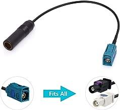 gm radio antenna adapter