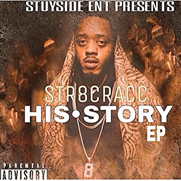 His Story  EP