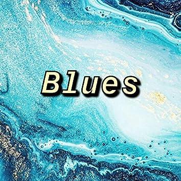 Blues (feat. Wynter)