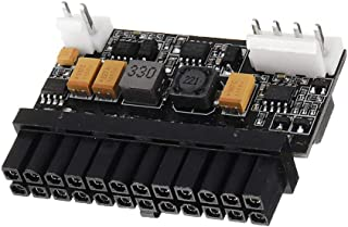 Electronic Module DC Input Peak 150W Output Realan Mini ITX Pico PSU DC ATX PC Switch DC-DC ATX Power Supply For Computer ...