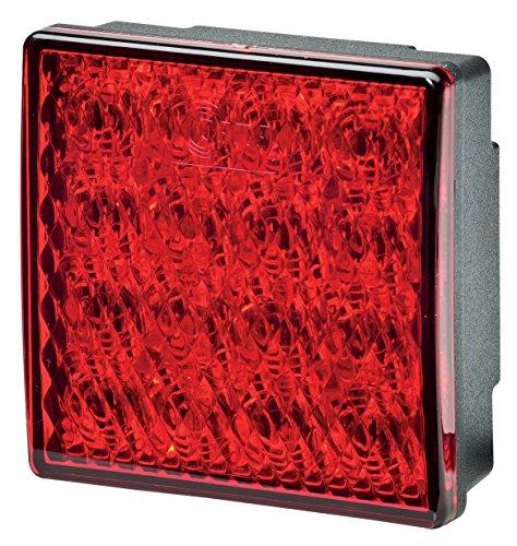 HELLA 2NE 357 029-041 Nebelschlussleuchte - Valuefit - LED - 12V - Einbau