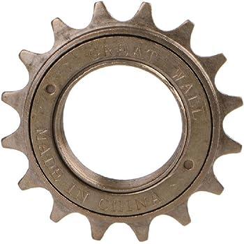 Freewheel Heavy Duty Single Speed Sporting Bike Wheel Sprocket 12,14,16,18 Tooth