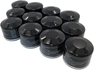 Grasshopper Replacement Oil Filter - 12-Pack - Replaces 100803