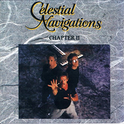 Celestial Navigations - Chapter II audiobook cover art