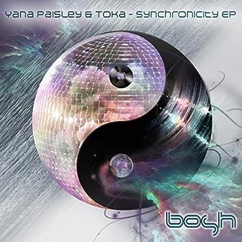 Synchronicity EP