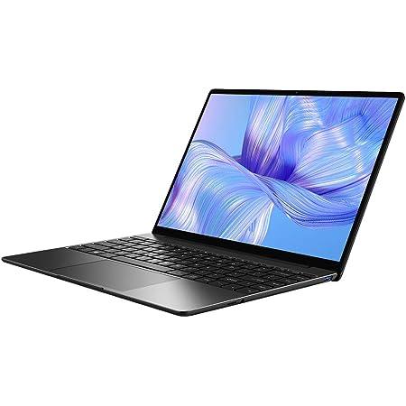 CHUWI GemiBook Pro Ordenador portatil Ultrabook 14 Pulgadas Laptop RAM 8GB RAM+256GB SSD Windows 10, Intel Cerelon J4125 hasta 2.7Ghz, 2160 x 1440 IPS,Wi-Fi,USB-C, BT5.1, Teclado retroiluminado