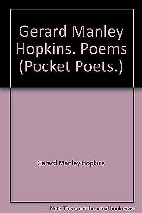 Gerard Manley Hopkins. Poems (Pocket Poets.)