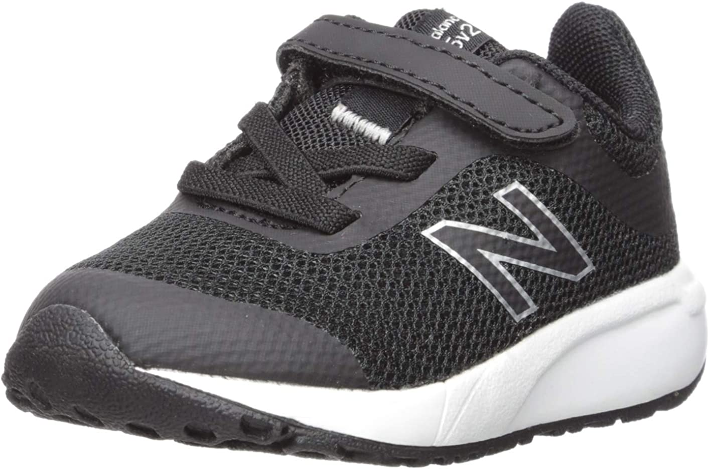 New Balance Unisex-Child 455v2 Max 63% OFF Hook Shoe Running safety Loop and