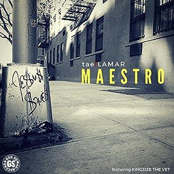 Maestro (feat. Kingsize the Vet)