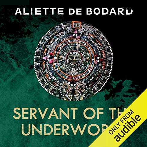 Servant of the Underworld cover art