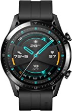 HUAWEI Watch GT 2 2019 Bluetooth SmartWatch, Longer Lasting 2 Weeks Battery Life, Waterproof, Compatible with iPhone and A...