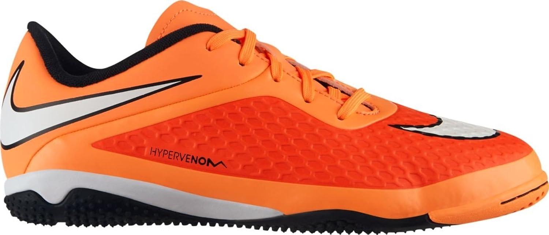 Nike Jr Hypervenom IC Jungen Fußballschuhe B00PKV0GK8  Won hoch geschätzt und weithin Grünraut im in- und Ausland Grünraut