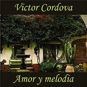 Victor Cordova - Amor y Melodia