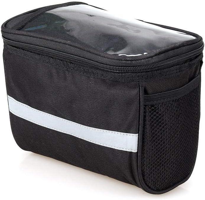 Bicycle Basket Front Excellence Bag Bike Holder Sales for sale Ba Handlebar Sundries Phone