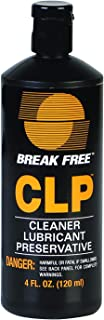 clean lubricate protect