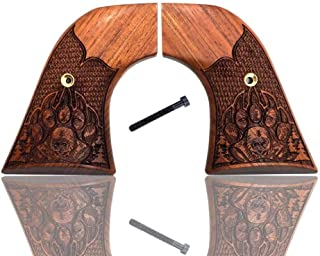 custom new vaquero grips