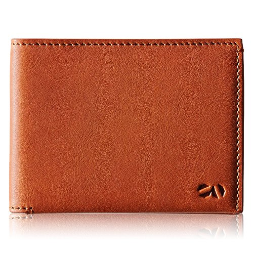Octovo Purist Leather Wallet