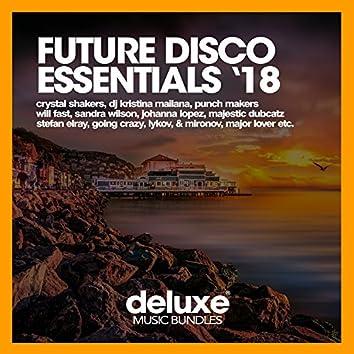 Future Disco Essentials '18